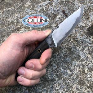 Simone Tonolli - RUK Knife bocote - Coltello Artigianale