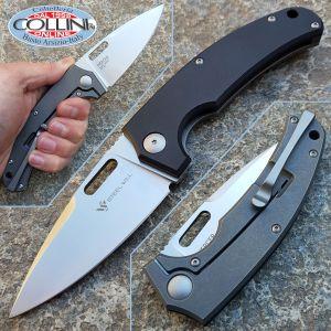Ka-Bar - USMC Vietnam Military Knife K-9140 - coltello