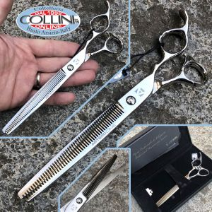 "Artero - Hair cutting scissors for thinning - One 7,5 ""- T48175 - professional scissors"