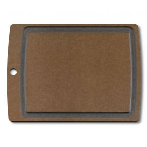 Arcos - Tagliere in fibra di legno - cucina - 45x33cm.
