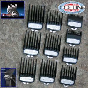 Wahl - Set of 10 Performers for hair clippers Wahl - 03421-100
