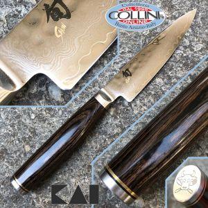 Kai Japan - Shun DM-0702L - Santoku 170mm.