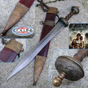 Museum Replicas Windlass - The Eagle - Spada di Marcus Aquila - Gladio - prodotti tratti da film