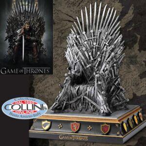 l Trono di Spade - Ciondolo della casa Stark - NN0065 - Game of Thrones