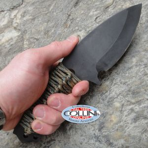 Medford Knife and Tools - TSP Tactical Spear Tip - coltello