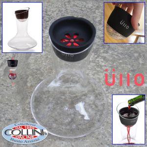 Ullo - Purificatore-aeratore vino