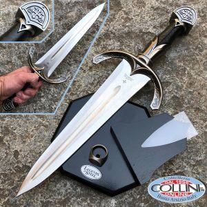 United - Legends in Steel - Gawaine Dagger - UC1389 - Fantasy Knife