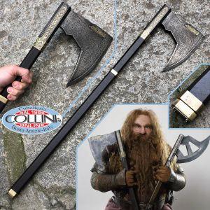 United - Bearded Axe Of Gimli UC2628 - Il Signore degli Anelli