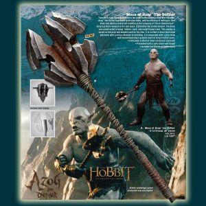 United - Pungolo spada di Bilbo Beggins - The  Hobbit - spada fantasy