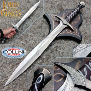 United - The Lord of the Rings - Sting, the sword of Frodo Baggins - UC1264 - fantasy sword