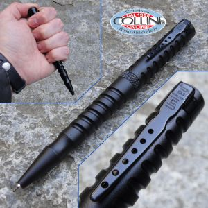 Uzi - Tactical Pen - UZI-TACPEN2-GM - Grey