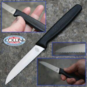 Victorinox - Serrated Paring Knife 8cm - V-6.7433 - coltello cucina