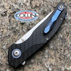 Viper - Orso Knife in Carbon Fiber - M390