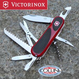Victorinox - EvoGrip S18 Yellow - 2.4913.SC8 - Coltello Multiuso