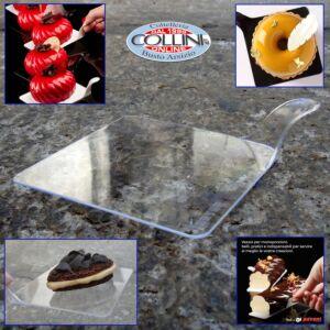 Pavoni - vassoio per monoporzioni quadro 50 pezzi - pasticceria