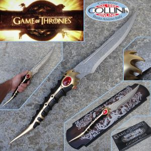 Valyrian Steel - Longclaw - Sword of Jon Snow - Il Trono di Spade - Game of Thrones
