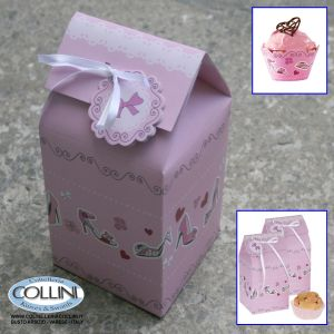 Birkmann - Gift Box for cup cake