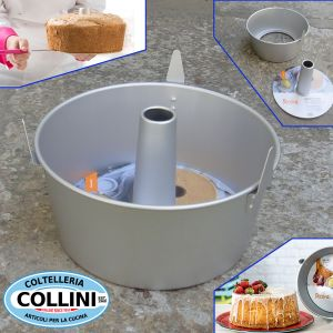 Decora - Angel Food Cake Mould - Bread of Angels