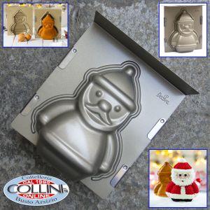 Decora - 3D Santa Claus mold