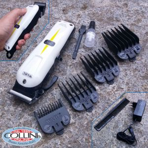 Wahl - Cordless Taper - Professional hair clipper