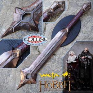 Weta Worksop - Mazza di Balin - Lo Hobbit