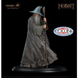 Weta Workshop - Statua di Gandalf il Grigio - Lo Hobbit