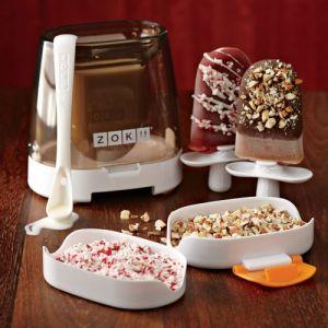 Zoku - Chocolate Station - Cioccolatiera (articoli casa)