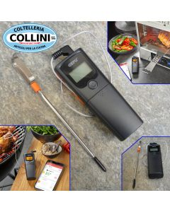 Gefu -  CONTROL - Termometro Bluetooth per arrosti e grill