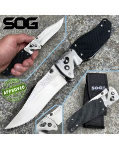 SOG - Tomcat 3.0 Limited Edition - S95SL coltello