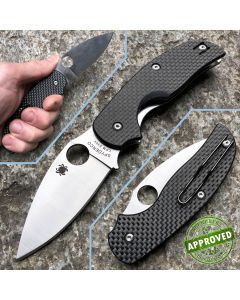Spyderco - Sage Carbon Fiber - C123CFP coltello