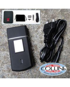 Moser - Cordless Shaver - 3615 - Rasoio elettrico da viaggio