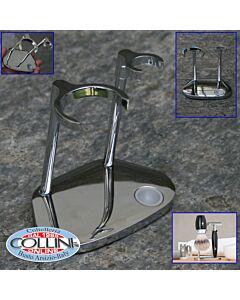 Muhle - RHM87  Brush and Razor Stand