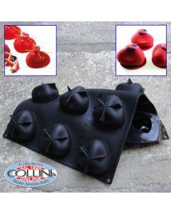 Pavoni  - Pavoflex Professional Silicone Mold NATURAL PX4303