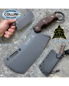 Tops - Tom Brown - The Tracker - TPT010 - coltello