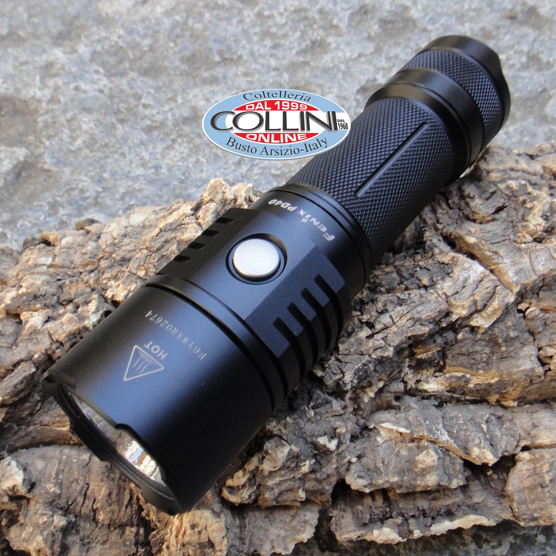 Fenix Light - PD35 Cree XM-L2 U2