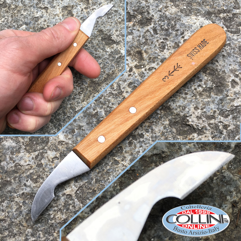 Pfeil chip carving knives kerb konturenmesser