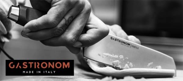 Gastronom coltelli da cucina professionali by Extrema Ratio