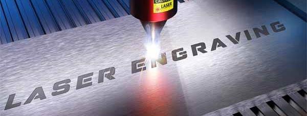 Incisioni personalizzate a laser su coltelli e accessori