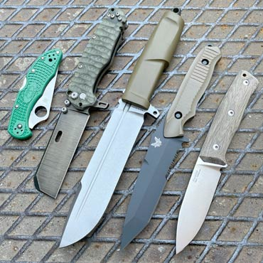 Coltelli, knives, couteaux, messer, cuchillo