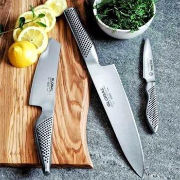 coltelli cucina